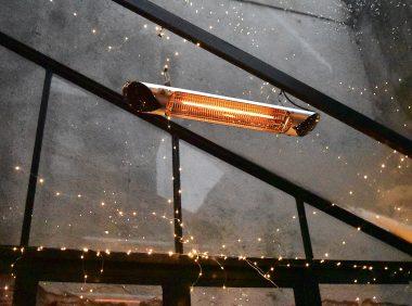 Terrassevarmer