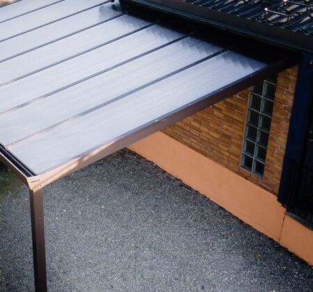 Er carport terrassetak eller drivhus søknadspliktig?