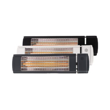 Terrassevarmer Provida ULTRON 1750W
