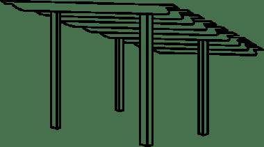 Terrassetak