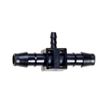 TROPF BLUMAT T-kobling 8-3-8 mm